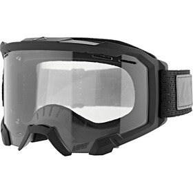 Leatt Velocity 6.5 Anti Fog Goggles, chilli/ light blue